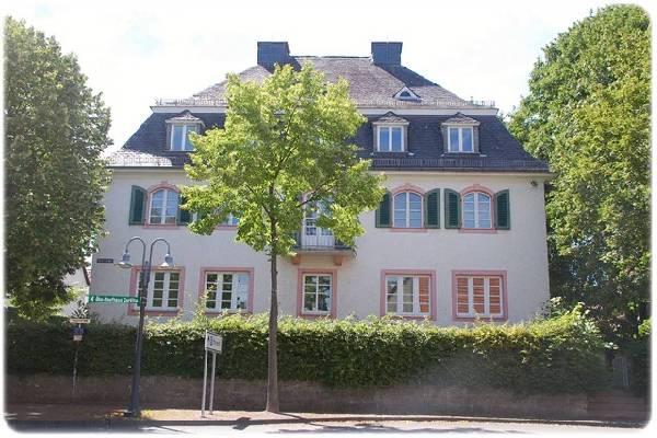 33 X Huizen In Hessen Duitsland Te Koop Huisenaanbod.Nl