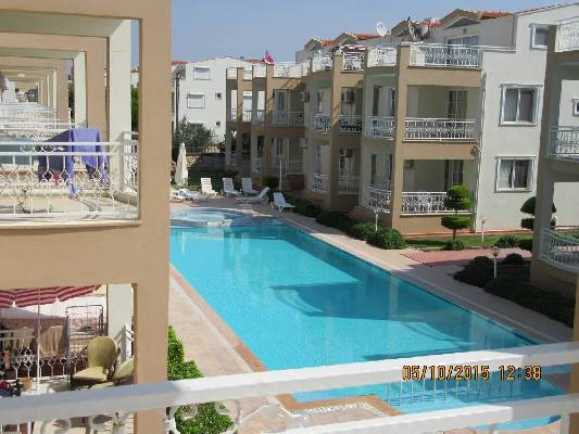 Turkije ~ Aegean - Penthouse - Sun Holiday Homes (26519)