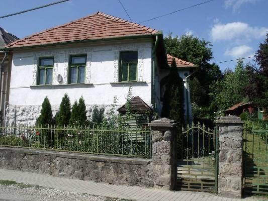 Hongarije ~ Eger-Tokaj (North) ~ Borsod-Aba�j-Zempl�n - Woonhuis - Thuis-in-hongarije-makelaardij.nl (24318)