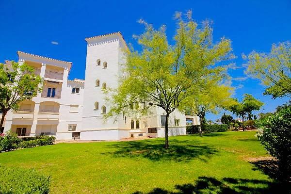Spanje ~ Murcia (Regio) ~ Costa Calida ~ Kust - Appartement