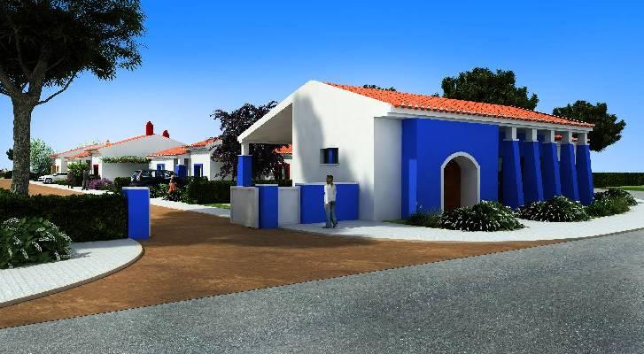 Portugal ~ Costa de Lisboa ~ Lissabon ~ Azambuja - Project