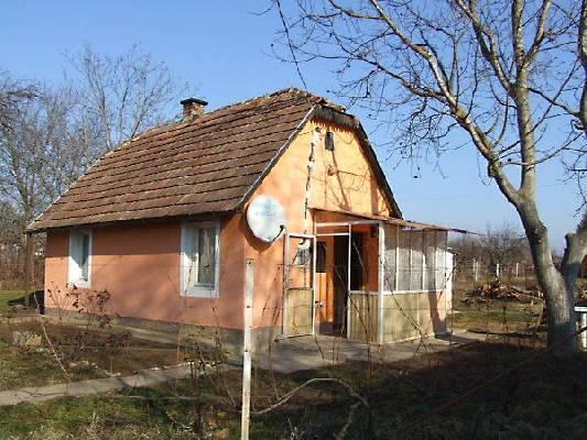 Hongarije ~ Pannonia (West) ~ Baranya (P�cs) - Overige - Thuis-in-hongarije-makelaardij.nl (24318)