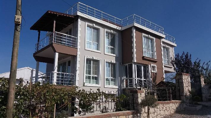 Turkije ~ Aegean - Villa - Sun Holiday Homes (26519)
