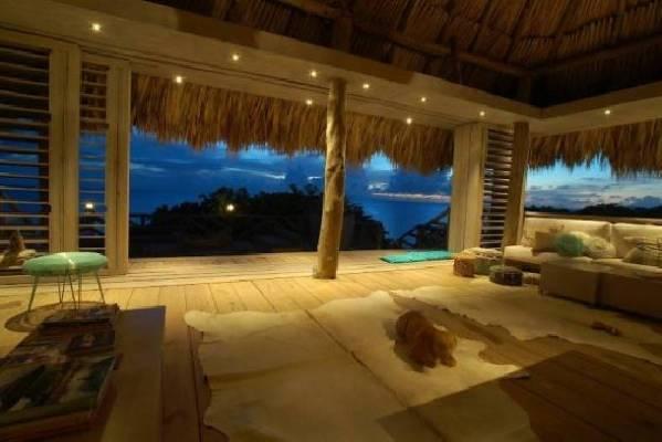 Antillen ~ Cura�ao - Meergezinswoning