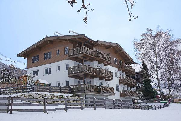 Appartement te koop in westendorf oostenrijk tirol for Huizen te koop oostenrijk