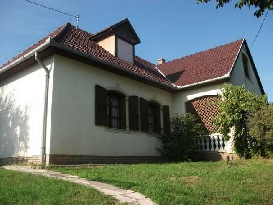 Hongarije ~ Pannonia (West) ~ Baranya (P�cs) - Landhuis - Thuis-in-hongarije-makelaardij.nl (24318)