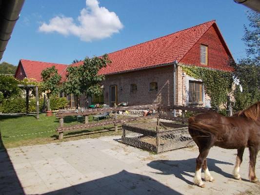 Hongarije ~ Pannonia (West) ~ Baranya (P�cs) - Landhuis