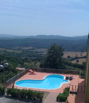 Appartement te koop in Italië - Toscane - Castagneto Carducci - € 109.000