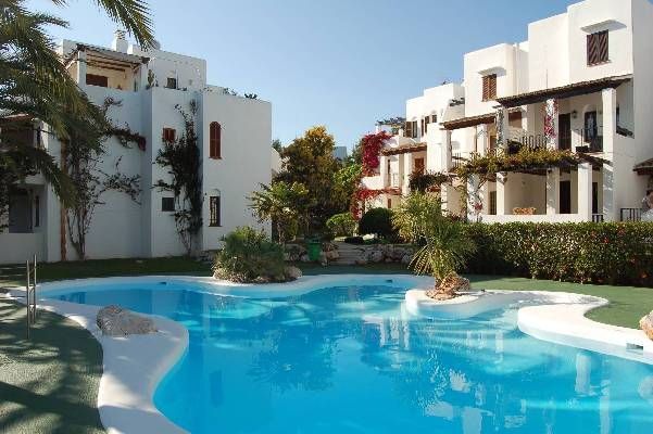 Spanje ~ Balearen ~ Mallorca ~ Kust - Appartement