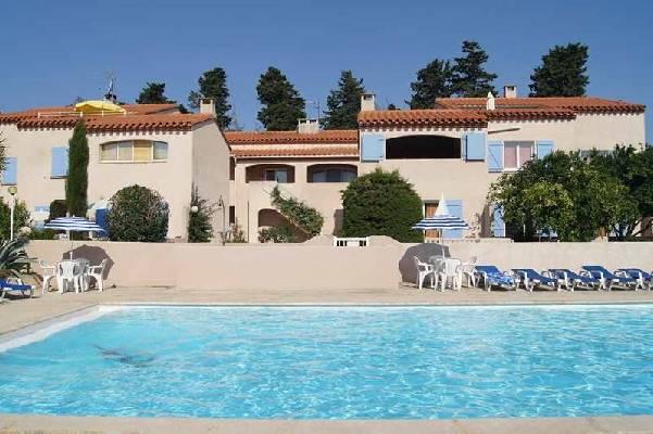 Frankrijk ~ Languedoc-Roussillon ~ 66 - Pyrénées-Orientales - Vakantiehuis