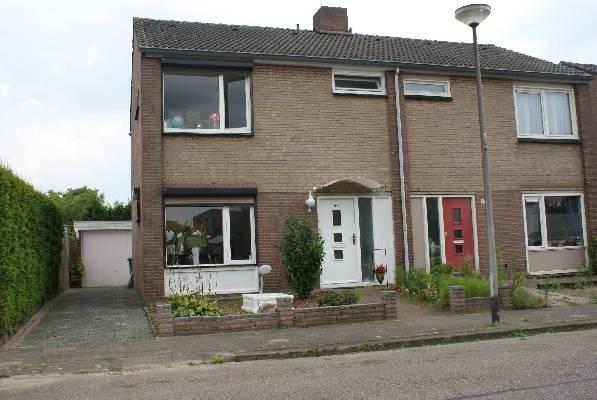 Nederland ~ Limburg - 2-onder-1-kap -  (M15456)