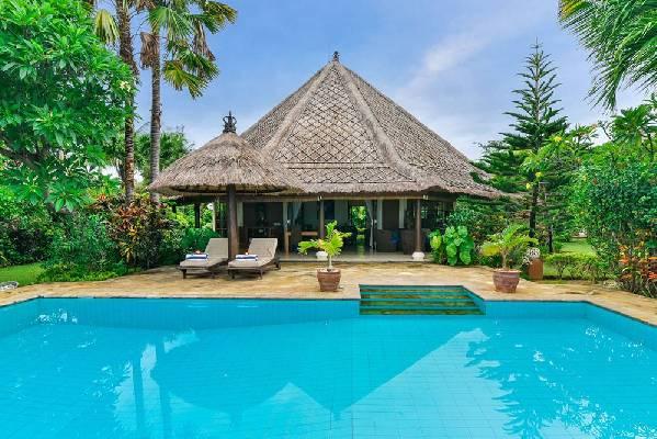 Indonesië ~ Bali - Villa