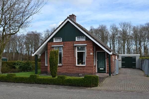 Nederland ~ Groningen - Woonhuis -  (M3564)