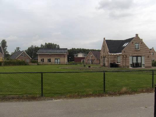 Nederland ~ Friesland - Grond -  (P27803)