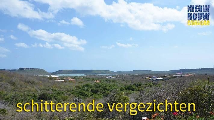 Antillen ~ Cura�ao - Bouwgrond -  (M27830)