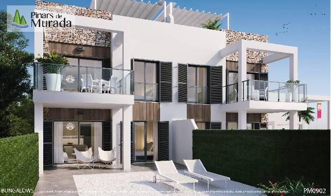 Project te koop in Spanje - Balearen - Mallorca - Cala Murada - € 240.000