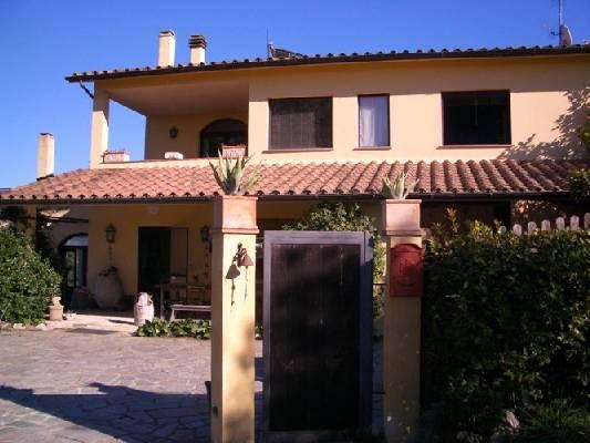 Italië ~ Umbrië - Villa