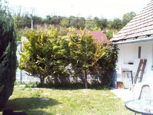 Hongarije-Pannonia(West)-Baranya(Pécs)-Dunaszekcsö