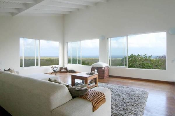 Antillen ~ Cura�ao - Villa -  (P28142)