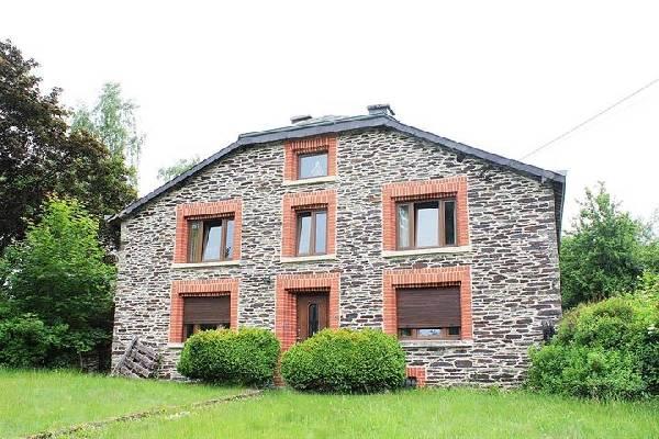 12 x woonboerderij luxemburg ardennen wallonie te koop for Boerderij te koop ardennen