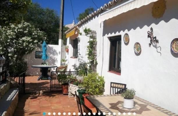 Portugal ~ Algarve - Faro ~ Tavira - Woonhuis