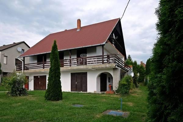 Hongarije ~ Pannonia (West) ~ Balaton - Vakantiehuis -  (M25630)