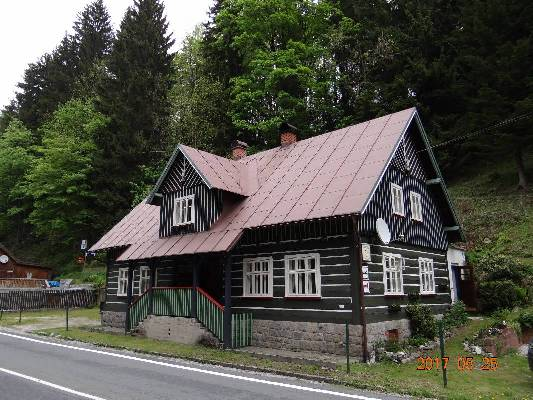 Tsjechië ~ Noord Bohemen - B & B / Pension