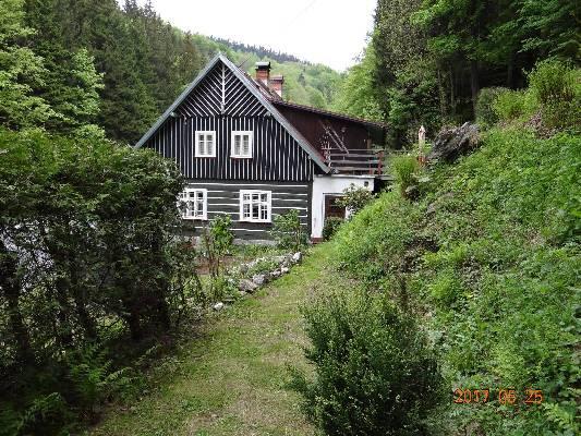Tsjechië-NoordBohemen-SpindleruvMlyn