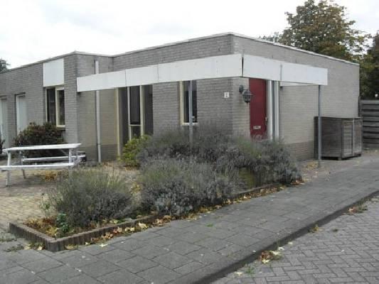 Nederland ~ Noord-Brabant - Hoekwoning