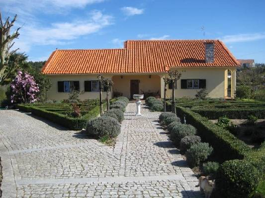 Portugal ~ Castelo Branco ~ Penamacor - B & B / Pension