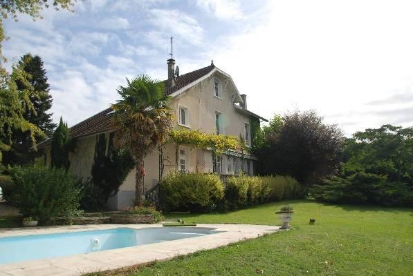 Frankrijk ~ Rhône-Alpes ~ 38 - Isère - Villa