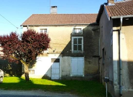 Frankrijk ~ Lorraine ~ 88 - Vosges - Maison de Caract�re