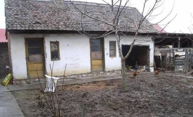 Hongarije-Pannonia(West)-Baranya(Pécs)-Töttös
