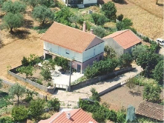 Portugal ~ Castelo Branco ~ Penamacor - Renovatie-object