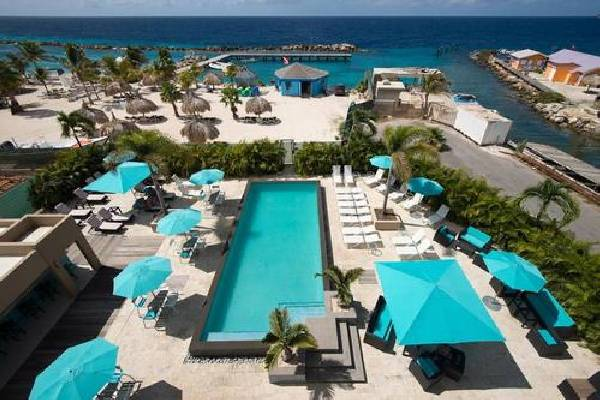 Appartement te koop in Antillen - Curaçao - Willemstad - € 478.000
