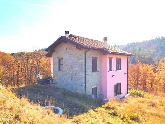Italië ~ Ligurië - Landhuis