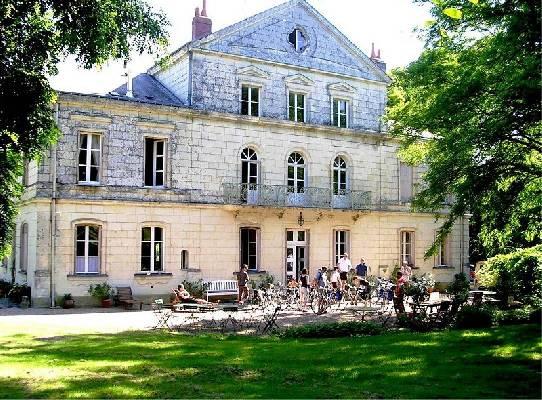 Frankrijk ~ Centre ~ 37 - Indre-et-Loire - B & B / Pension