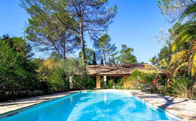 Frankrijk ~ Provence-Alpes-C�te ~ 83 - Var - Villa