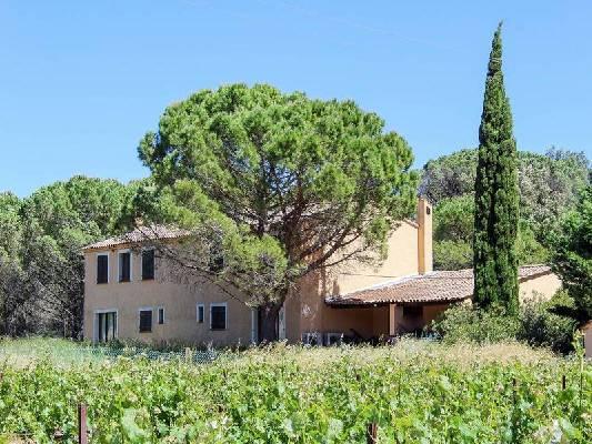 Frankrijk ~ Provence-Alpes-C�te ~ 83 - Var - Vakantiehuis