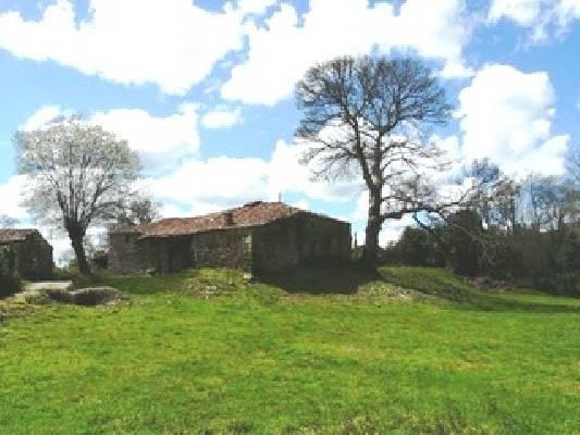 Spanje ~ Galicië ~ Lugo ~ Kust - Landhuis