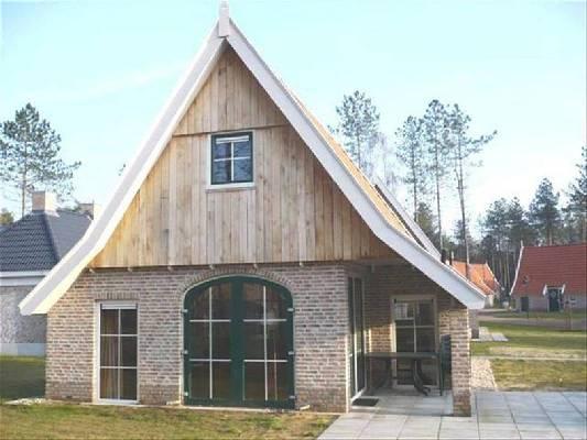 Nederland ~ Drenthe - Vakantiehuis