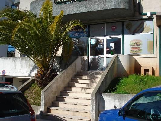Bedrijfspand te koop in Portugal - Coimbra - Penela - Santa Eufémia - € 85.000