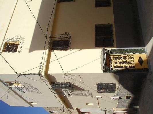Marokko - Woonhuis