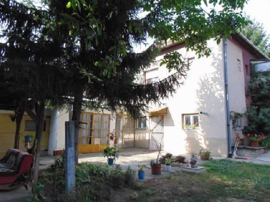 Hongarije-Pannonia(West)-Baranya(Pécs)-Himesháza