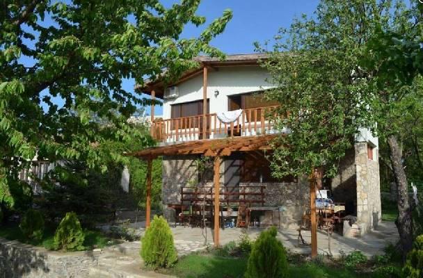 Bulgarije ~ NoordOost - Villa