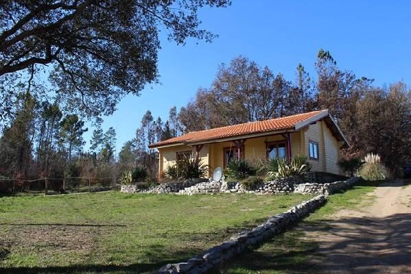 Portugal ~ Viseu ~ Santa Comba D�o - Woonhuis
