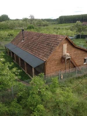 Hongarije ~ Puszta / Tisza Meer ~ J�sz-Nagykun-Szolnok - (Woon)boerderij