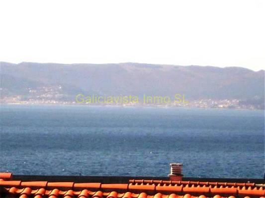 Spanje ~ Galicië ~ La Coruña ~ Kust - Geschakelde woning