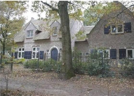Nederland ~ Noord-Brabant - Villa