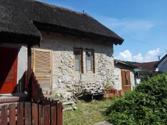 Hongarije ~ Pannonia (West) ~ Veszpr�m - Vakantiehuis